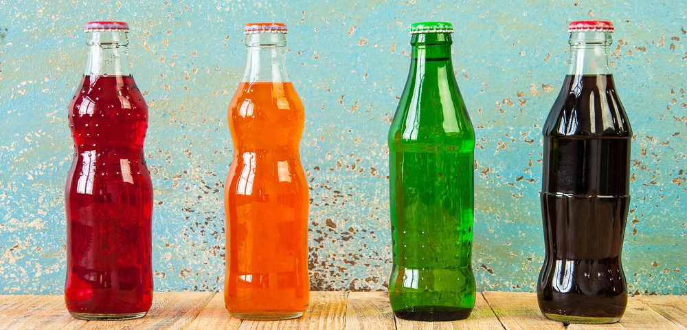 Young Cervical Cancer Survivors Among Those Consuming More Sugar-Sweetened Drinks
