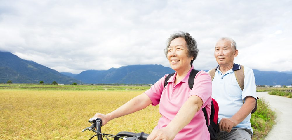 Low Cervical Cancer Screening Rates in Older Chinese Women Mainly Due to Lack of Prevention Education