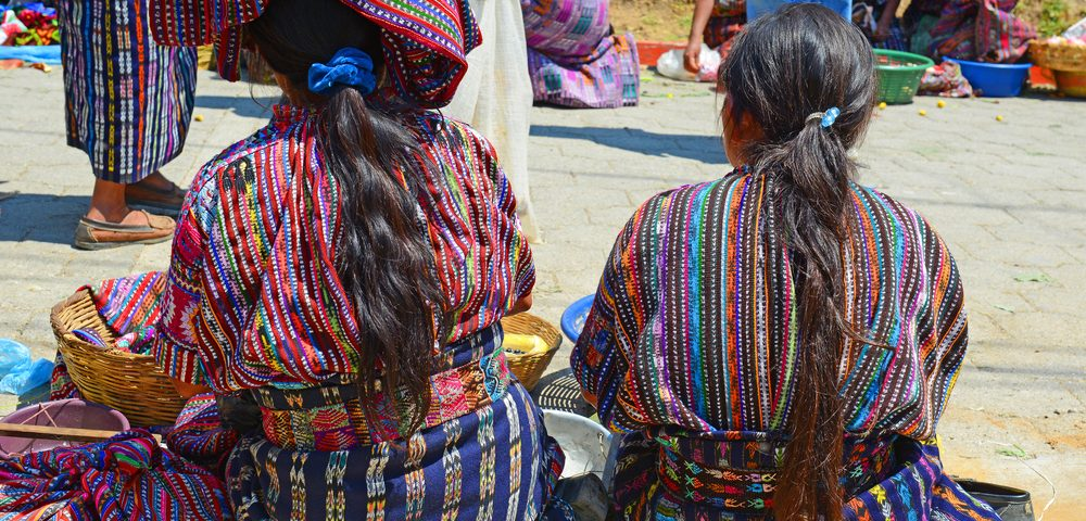 Indigenous Latin Americans Prefer Cervical-cancer Self-Screening Over Medical-facility Exams
