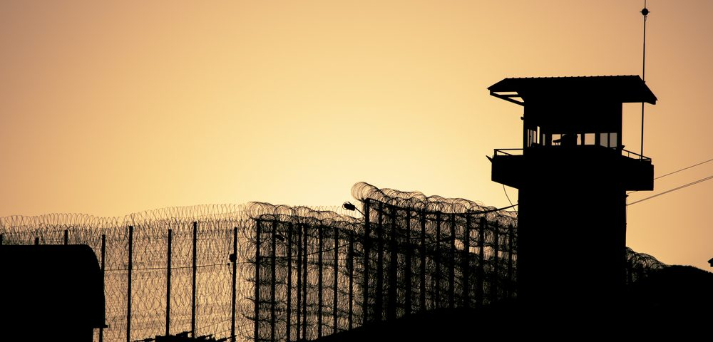 Current, Former Female Inmates Far More Likely to Develop Cervical, Lung Cancer, Study Finds