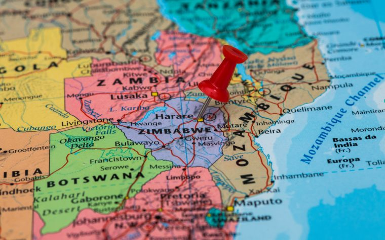 Doctors Without Borders Working in Zimbabwe to Prevent Cervical Cancer
